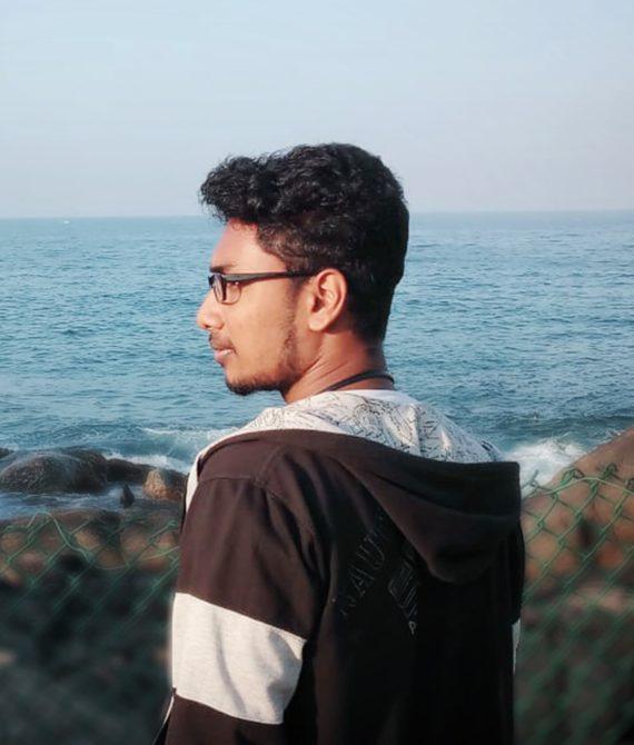 Manu Mohan - Director