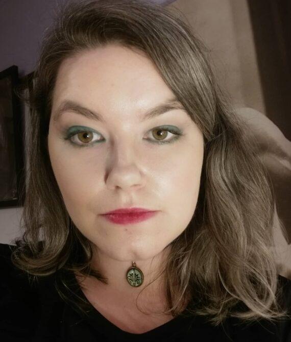 Gemma Cartmell - Composer